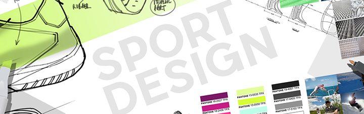 Proyecto de unas bambas deportivas del Curso de Verano en Diseño de Producto Deportivo