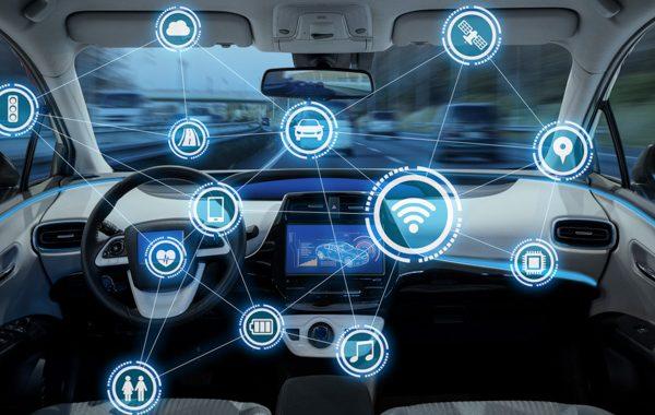 CSP en UX for Connected Car